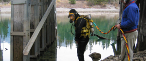 Pan Dakota Dive Services, Alberta